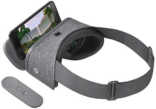 VR Headsets - Google Daydream