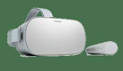VR Headsets - Oculus Go