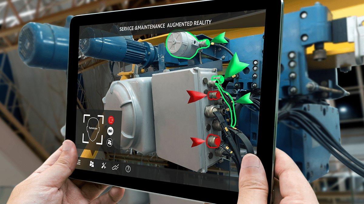 Virtual Reality Training Solutions