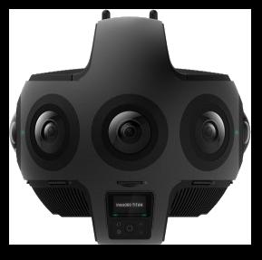 Insta360 Titan Camera Hire